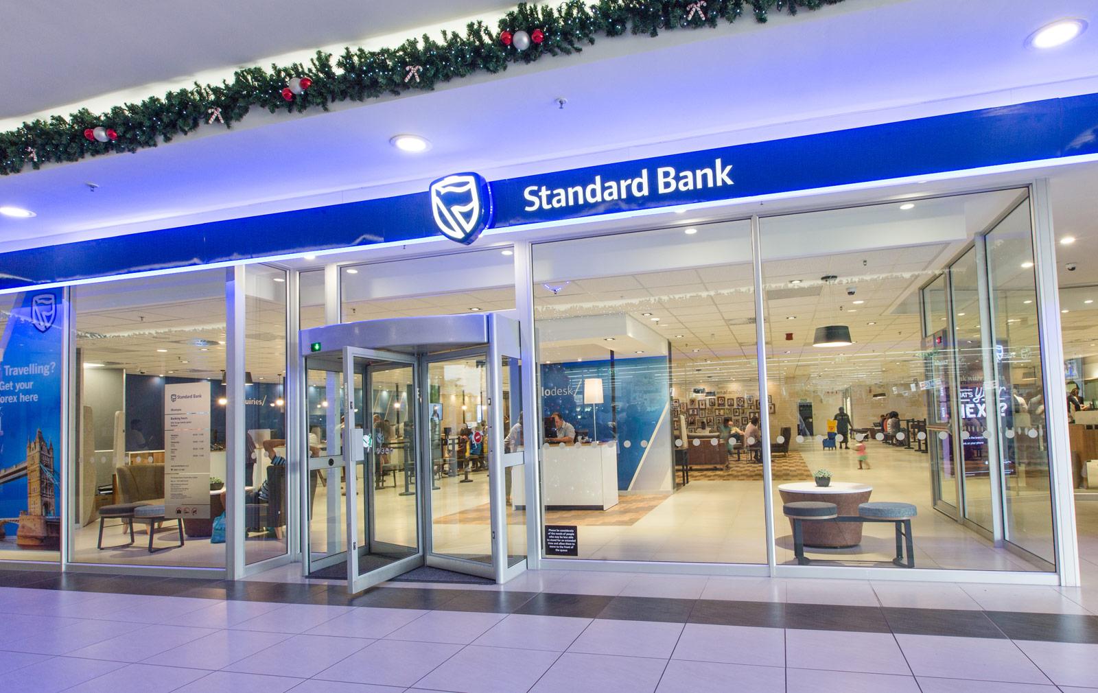 Standard bank montana pretoria gauteng w3o - Standard bank head office contact details ...